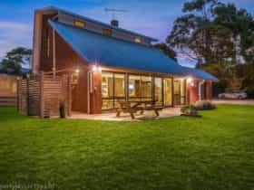 Bay Retreat Accommodation Port Arthur Tasmania