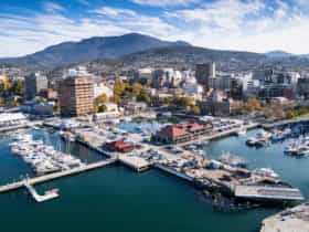 City of Hobart
