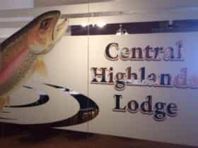 Central Highlands Lodge