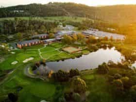 Country Club Resort