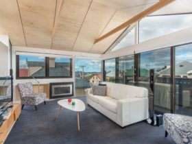 Fusion Lounge Room