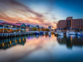 Hotel Grand Chancellor | Hobart's Iconic Waterfront