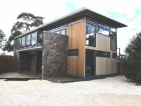 Malting Lagoon Guest house and Brewery