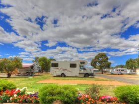 Richmond Caravan and Cabin Park