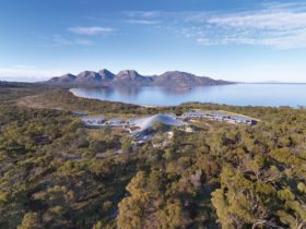 Saffire Freycinet Tasmanian luxury Icon