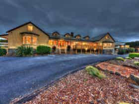 Stanley Seaview Inn