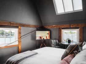 Stillwater Restaurant and SEVEN Rooms Launceston Tasmania