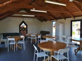 Communal Kitchen / Lounge