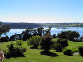 Tamar River Retreat