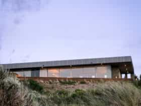 The Low Head Beach House