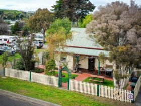 Triabunna Cabin and Caravan Park