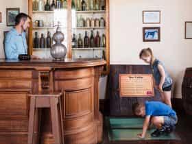 The Cellar, Deloraine & Districts Folk Museum