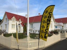 External review of East Coast Heritage Museum