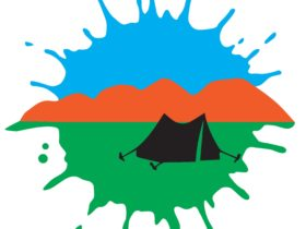 Freycinet Paintball & Campground official logo