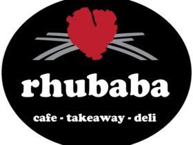Cafe Rhubaba