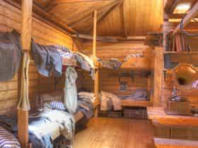 Mawsons Hut Replica Museum