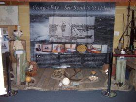 Maritime display