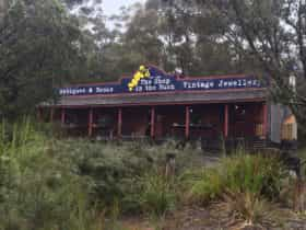 The Shop in the Bush