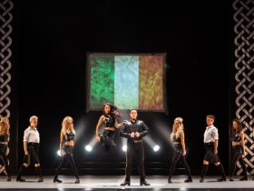 The Irish Dance & Music Sensation!