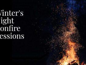 Winter's Night Bonfire Sessions