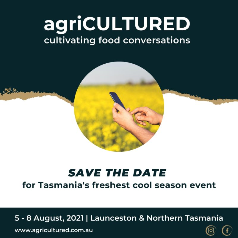 agriCULTURED event