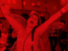 Dark Fiesta - Latin Party