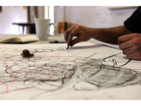 Drawing on the Brain With Meg Walch