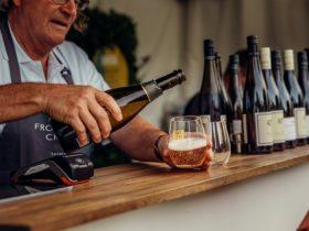 Frogmore Creek Wines