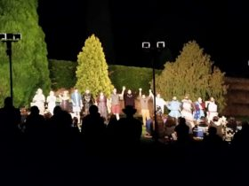 The Comedy of Errors - Shakespeare in the Gardens