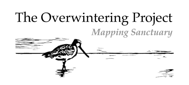 The Overwintering Project – Mapping Sanctuary
