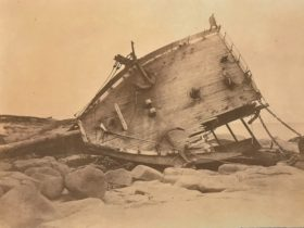 Triumphs and Tragedies – Shipwrecks in the Furneaux Group