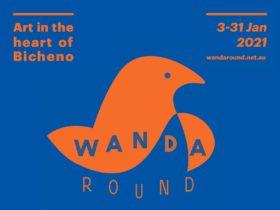 Wanda Round 2021 Art Exhibition