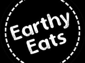 Earthy Eats logo