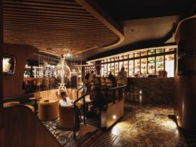 Evolve Spirits Bar
