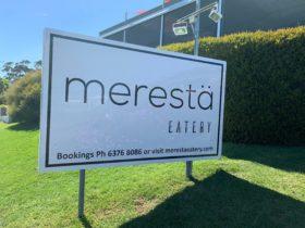 Meresta Eatery
