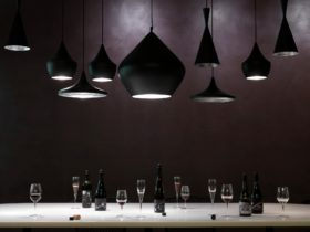 Moorilla VIP Room, Cloth, Muse and Praxis wines