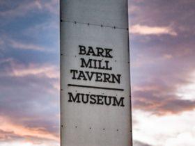 Bark Mill