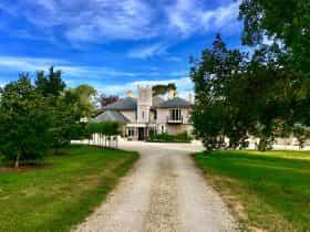 Waterton Hall Estate - 1850s homestead