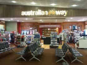 Australian Way - Tasmania - Store Front