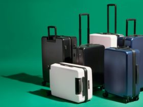 Luggage Storage Hobart