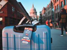 Leave your bags with Stasher and enjoy your days in Adelaide!