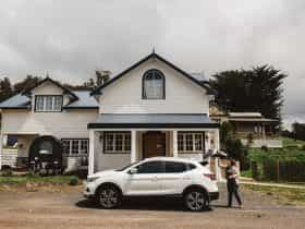 Drive Car Hire - car rental in Launceston