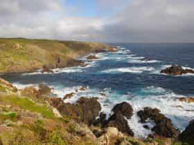 King Island - Rugged beauty