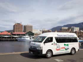 Pauls Tassie Tours and Charters