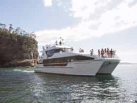 Pepperminy Bay II