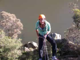 Rock Climbing Tasmania