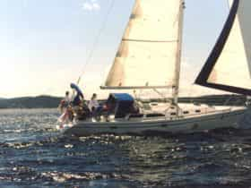 Sea G available for charters for unto 14 guest