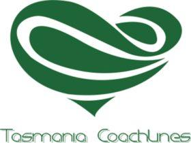 Tasmania Coachlines Connecting Tasmania