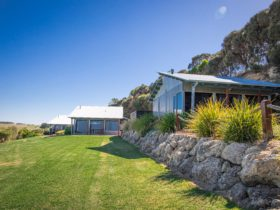 Three upscale villas