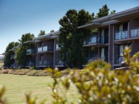 Balgownie Estate Vineyard Resort and Spa